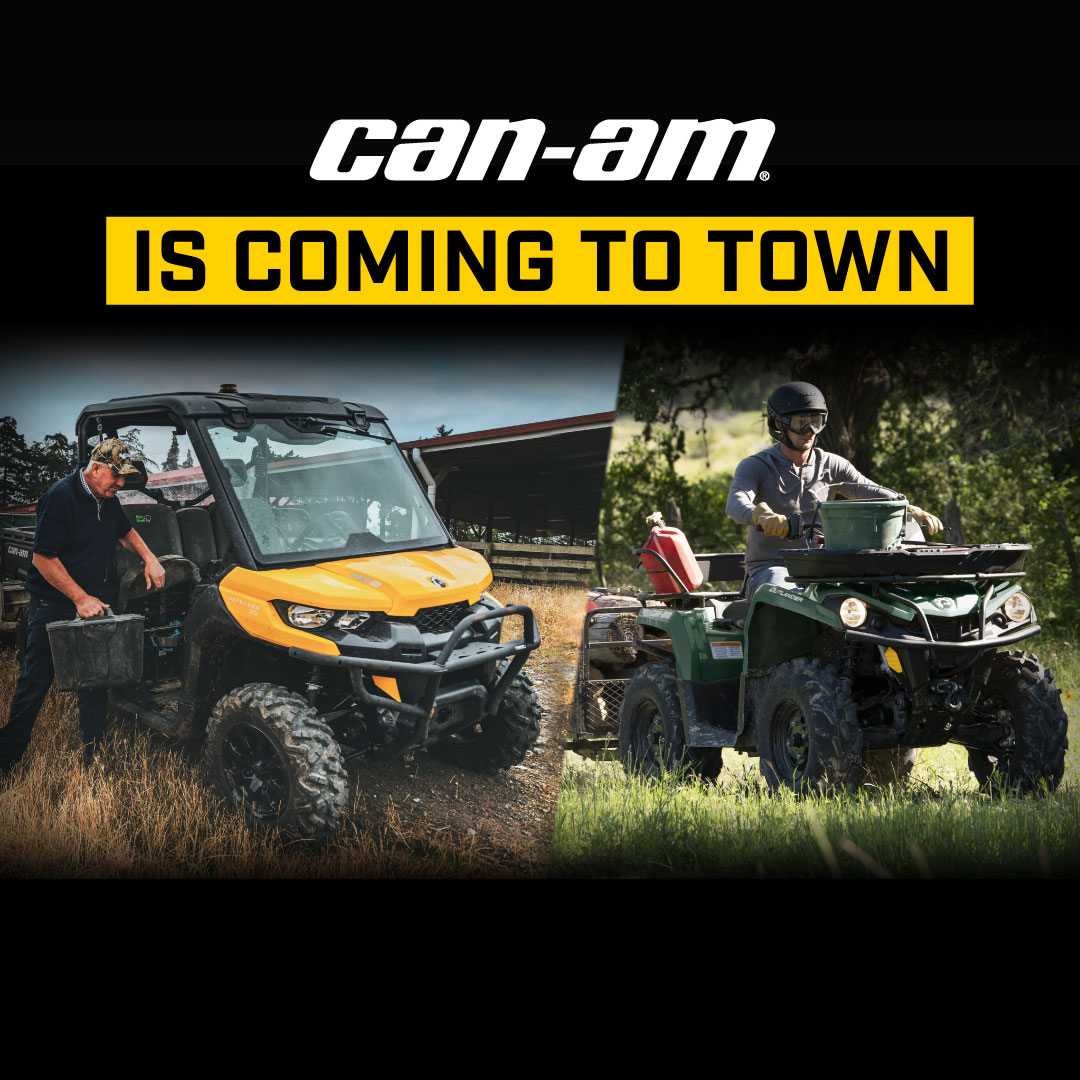 Can-Am Is Coming To Central Otago